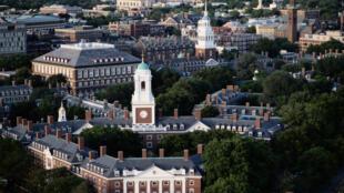 Первое место в престижном Шанхайском рейтинге университетов не первый год подряд занимает Гарвард.