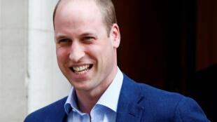 Самолет принца Уильяма приземлится в аэропорту Тель-Авива в понедельник вечером