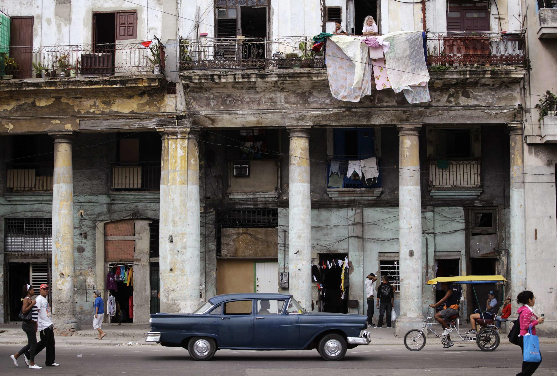 Imagen de archivo de La Habana, el 08/12/2011.