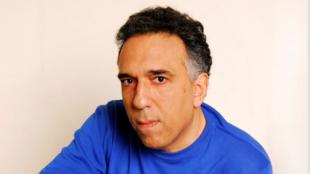 L'écrivain libanais Charif Majdalani.
