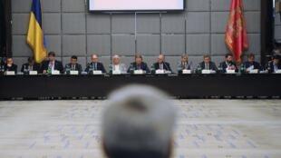 Круглый стол в Харькове, 17 мая 2014