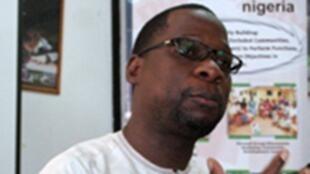 Dr Hussaini Abdu na Kungiyar Action aid a Najeriya