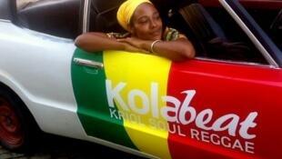 Nish Wadada, voz do reggae cabo-verdiano