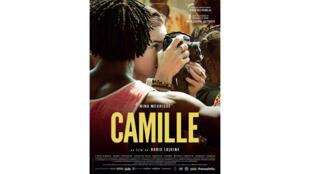 Affiche «Camille» de Boris Lojkine.