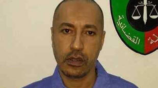 O governo líbio anunciou nesta quinta-feira que Saadi Kadafi, filho do ditador morto Muamar Kadafi, foi extraditado pelo Níger  e está preso.