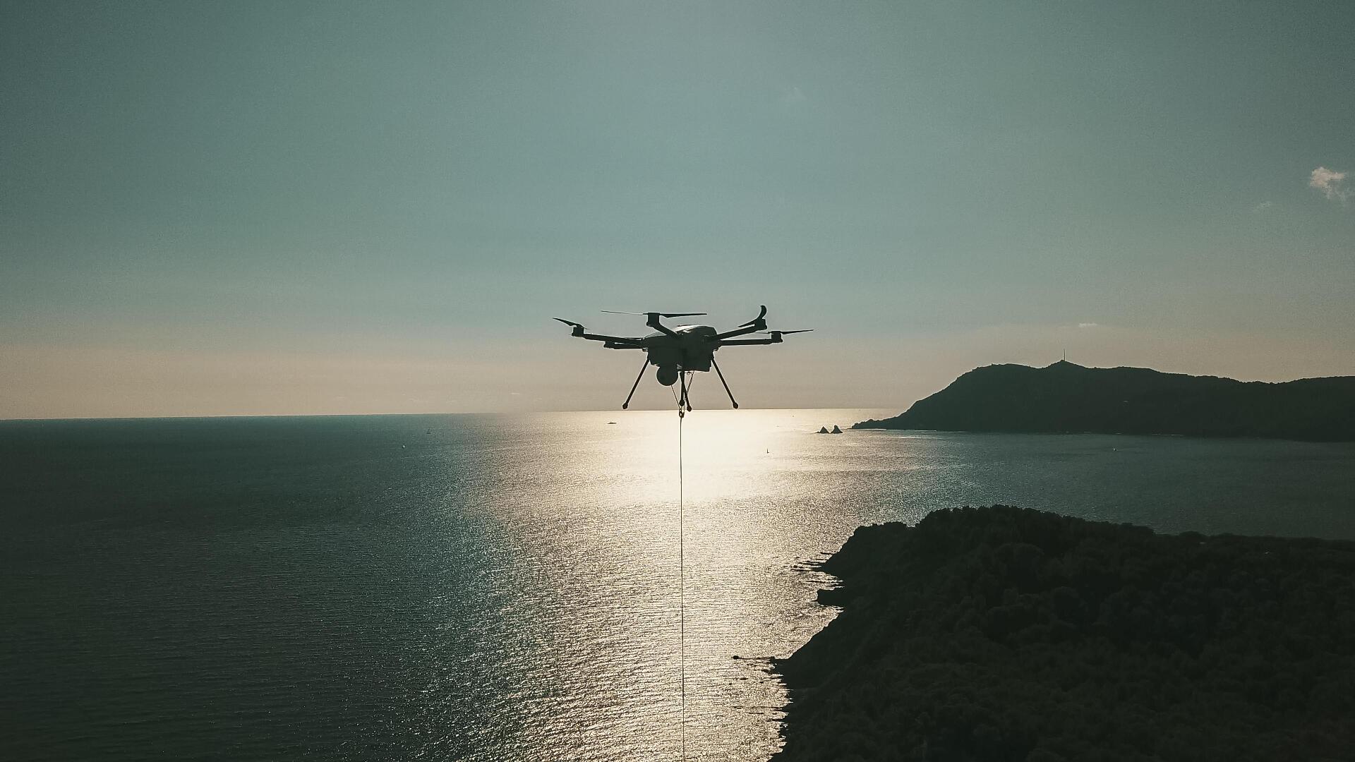 Militaire _ Drones
