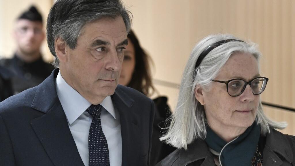 Affaire Fillon: pas de pression sur la justice, selon le Conseil de la magistrature