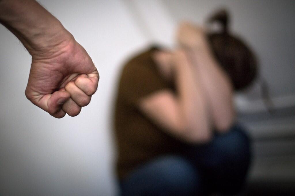 МВД Франции зафиксировал рост домашнего насилия в 2019 году на 16%.