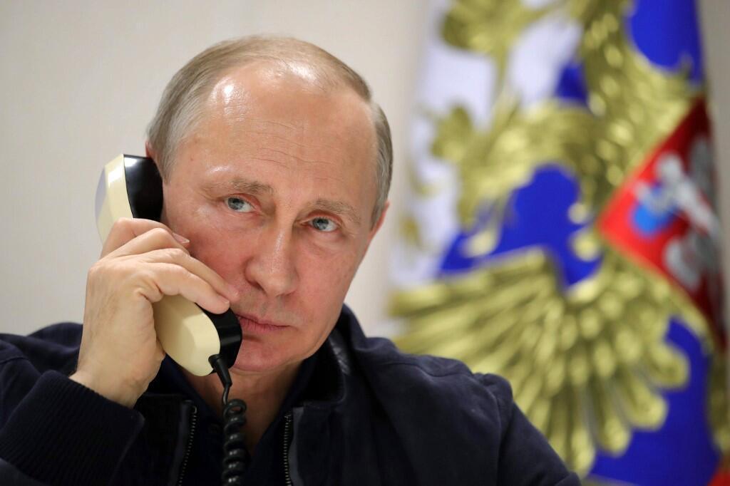Зеленский пошел науступки ипереговоры—даже сосознанием того факта, что неУкраина начала эту войну.