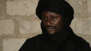 Le Tchadien Abdelkader Baba Ladde