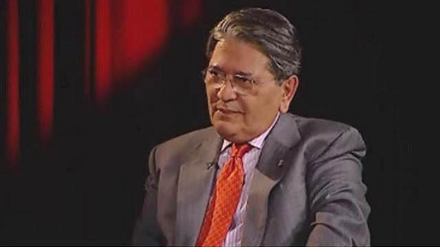 علیرضا نوریزاده، مدیر مرکز مطالعات ایران و اعراب در لندن