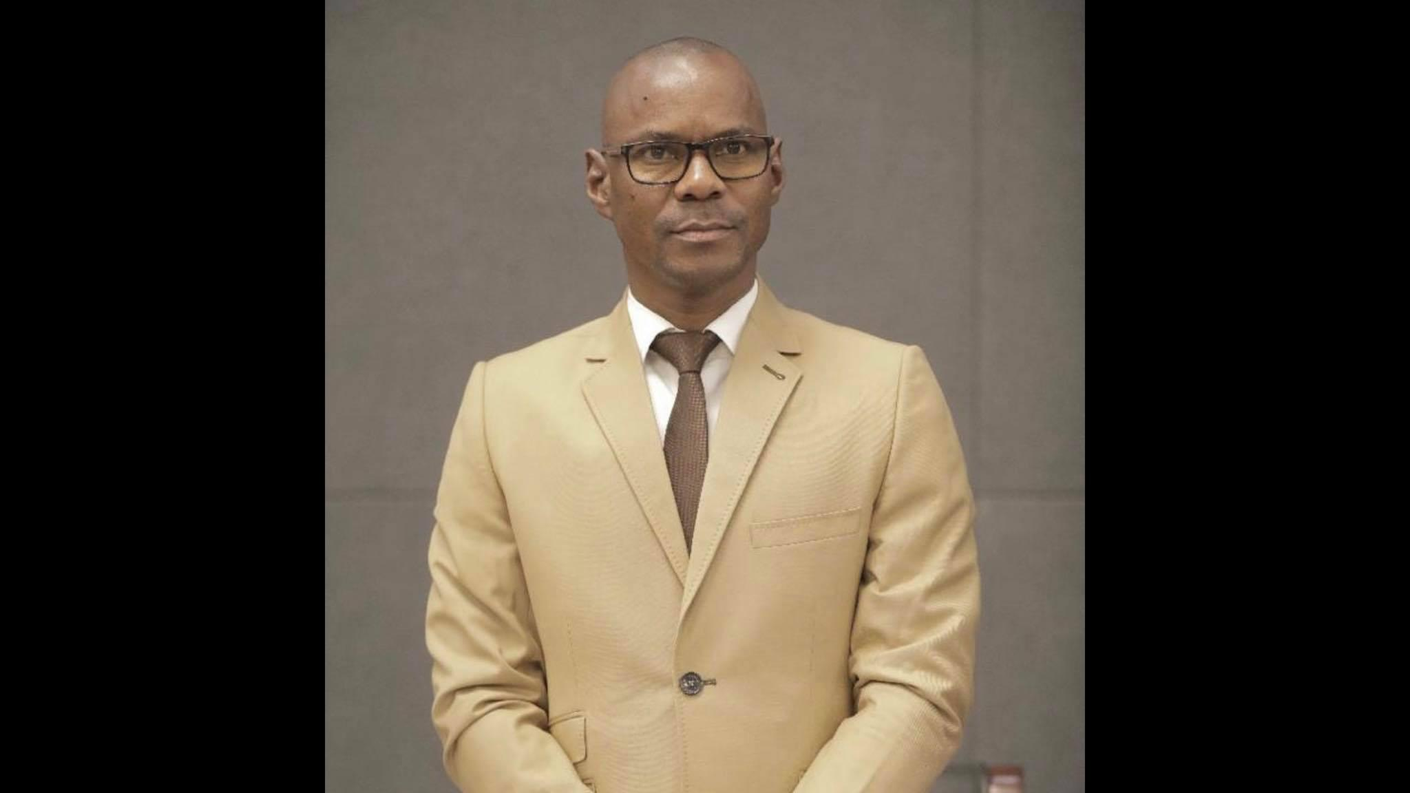 Abdoulaye Thiam ANPS