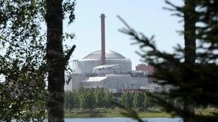 The Oikiluoto EPR in Finland