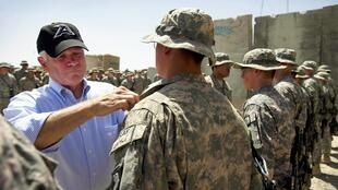 US Defence Secretary Robert Gates has reluctantly agreed to prepare the military for a repeal of the Don't Ask Don't Tell policy