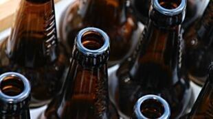 Le gouvernement congolais a décidé d'interdire les offres promotionnelles sur la bière. (Image d'illustration)