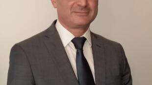 Brahim Oumansour.