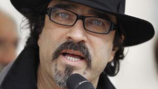 عتیق رحیمی، نویسنده فرانسوی افغانتبار برنده جایزه گنکور
