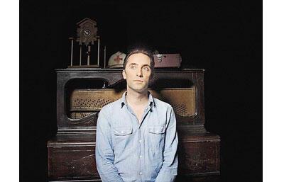François Maurin pour son album «The Organ King».