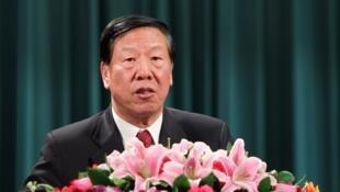 原中國央行行長戴相龍被調查坦白並舉報了多達50名其他金融界貪官