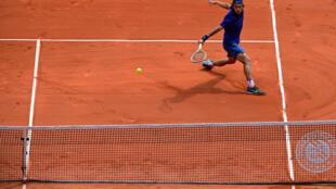 Lorenzo Musetti gave Novak Djokovic a run for his money before fatigue took its toll