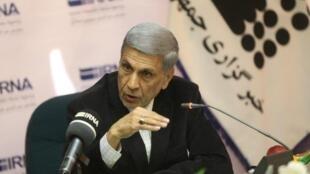 رئیس کمیسیون اقتصادی شورای راهبردی روابط خارجی ایران