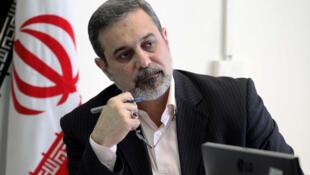 محمد بطحایی وزیر آموزش و پرورش جمهوری اسلامی ایران