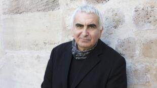 L'écrivain français Tonino Benacquista.