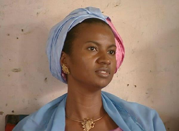 Oumou Sall Seck, maire de la commune de Gounda.