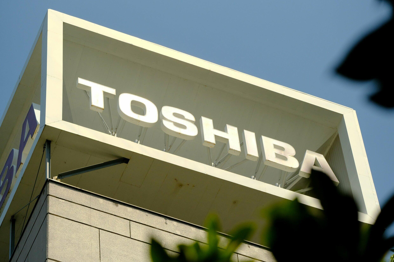 Pour améliorer son image dans l'urgence, Toshiba vient de prendre des mesures radicales.