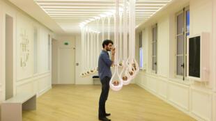 Grande Museu do Perfume de Paris propões uma viagem olfativa e interativa.