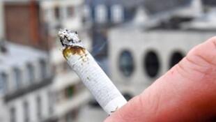 Akalla mutane miliyan bakwai na rasa rayukansu a dalilin zukar taba sigari a kowacce shekara a sassan duniya