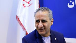 حمید حسینی از اعضای اتحادیۀ صادرکنندگان نفت، گاز و محصولات پتروشیمی ایران