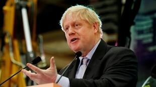 Former foreign minister and mayor of London Boris Johnson will need to attend a court hearing over alleged Brexit lies