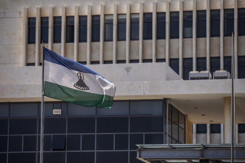 Tutar Lesotho, kasa ta karshe a Afrika da ta sanar da bullar annobar coronavirus a cikinta.