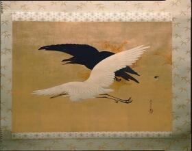 柴田是真的漆藝讓西方人了解了東方的藝術