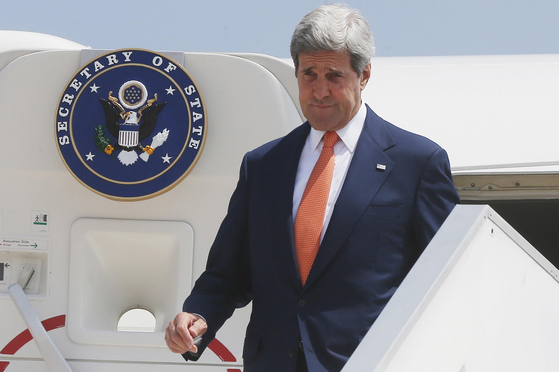 John Kerry est en visite officielle de deux jours en Inde à partir de ce mercredi 30 juillet