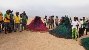 La fête des tortues pour sensibiliser les Béninois à la préservation de ces espèces rares.