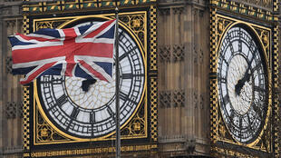 Reino Unido - Great Britain - Royaume-Uni - Angleterre - Big Ben - Inglaterra