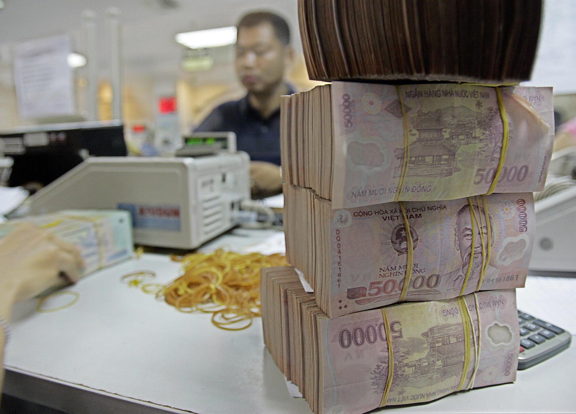 Vietnam - Monnaie