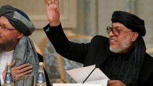 taliban-Abbas Estanakzai