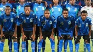 kikosi cha Taifa Stars cha Tanzania kitakachovaana na Cote d' Ivoire
