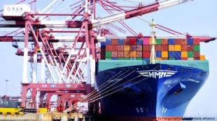 中國5月出口可能年增33%