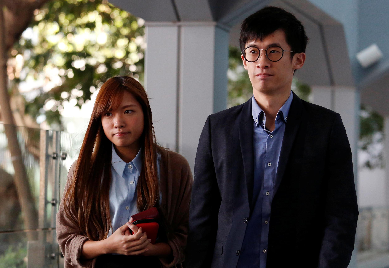上诉庭驳回梁游上诉两人考虑是否上诉到终审法院。
