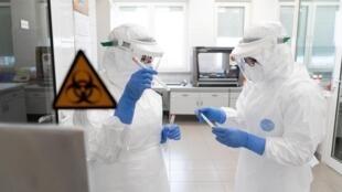 Число жертв коронавируса продолжает расти