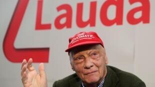 O austríaco três vezes campeão mundial de Fórmula 1 Niki Lauda morreu na segunda-feira (20), aos 70 anos, em Viena.