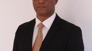 Luís Filipe Tavares, ministro dos Negócios Estrangeiros de Cabo Verde