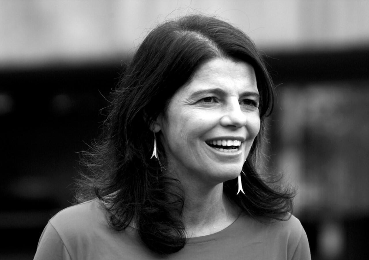 A designer brasileira Marisa Moreira Salles faz parte do júri internacional da Bienal de Arquitetura de Veneza de 2016.