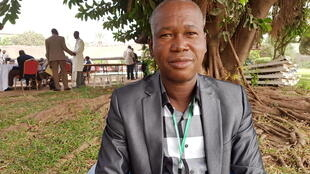 Koffi Benoît Sossou, enseignant-chercheur au centre de formation et de recherche en matière de population, à l'Université d'Abomey-Calavi au Bénin, et chargé de recherche au Conseil africain et malgache pour l'enseignement supérieur, le Cames.