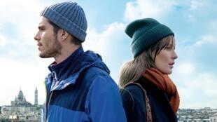 Affiche du film «Deux moi» de Cédric Klapisch.