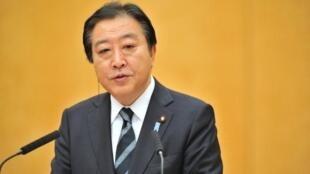 លោកនាយករដ្ឋមន្ត្រីជប៉ុន Yoshihiko Noda